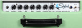 Carr Skylark Amp - Surf Green / Black