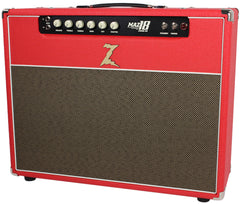 Dr. Z Maz 18 Jr NR 2x12 Combo - Red