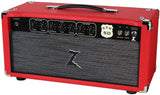 Dr. Z EZG-50 Head - Red / ZW Grill