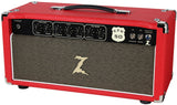 Dr. Z EZG-50 Head - Red