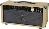 Dr. Z EZG-50 Head - Blonde / ZW Grill