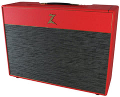 Dr. Z EMS - 2x12 Combo - Red - ZW