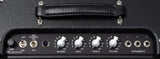 Victoria Amps Club Deluxe Amplifier, Black Tolex