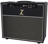 Dr. Z M12 1x12 Lite Combo - Black - Salt & Pepper