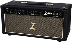 Dr. Z Z-Lux Head - Black - Tan Grill