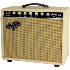 Vintage Sound Jazz 35 1x12 Combo - Blonde - Gold