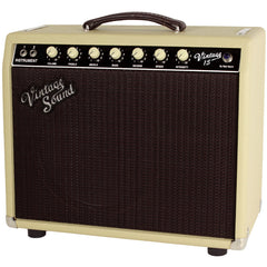 Vintage Sound Vintage 15 - Blonde - Oxblood