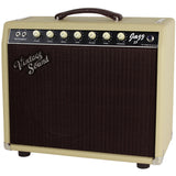 Vintage Sound Jazz 35 1x12 Combo - Blonde - Oxblood