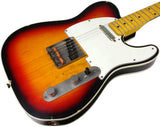 Nash TC-63 Guitar - 3 Tone Sunburst