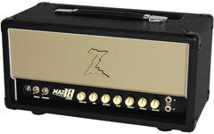 Dr. Z Maz 18 Jr Reverb Head - Black, Blonde