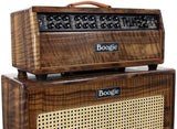 Mesa Boogie Mark V Head & Cab - Private Reserve Claro Walnut Custom