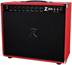 Dr. Z Z-Lux 1x12 Combo - Red / Black Grill