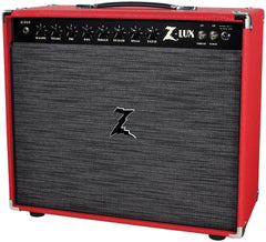 Dr. Z Z-Lux 1x12 Combo - Red / ZW Grill