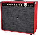 Dr. Z EZG-50 1x12 Combo - Red - ZW Grill
