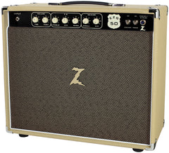 Dr. Z EZG-50 1x12 Combo - Blonde
