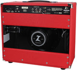Dr. Z Z-Lux 1x12 Combo - Red