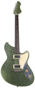 Novo Serus TCS Guitar, Coke Bottle Sparkle