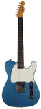 Fender Custom Shop Journeyman 1959 Custom Esquire, Lake Placid Blue - Humbucker Music