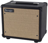 Mesa Boogie 1x10 Openback Compact Cab, Tan Jute Grille
