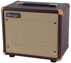 Mesa Boogie 1x10 Openback Compact Cab, Wine