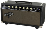 Vintage Sound Vintage 22sc Head - Black / Tan