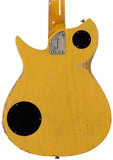 Fano RB6 Guitar in Butterscotch Blonde