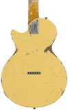 Fano SP6 Res-O-Cream Guitar