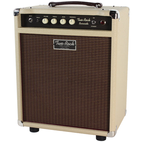 Two-Rock Burnside 1x12 Combo Amp - Blonde