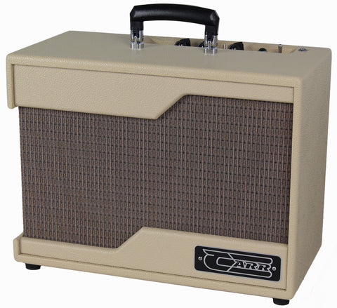Carr Raleigh Amp - Cream
