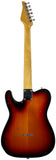 Suhr Classic T Antique - 3 Tone Burst, Neck Humbucker