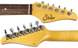 Suhr Classic T Antique Guitar - 3 Tone Burst, HS