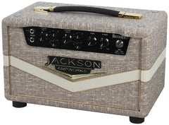 Jackson Ampworks Britain 30 MKII Head - Fawn