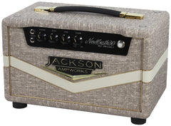 Jackson Ampworks NewCastle 30 MKII Head - Fawn