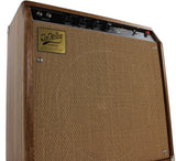 Jim Kelley 1x12 Wood Combo - Limited Perota and Jute