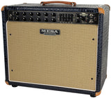 Mesa Boogie Express Plus 5:50 Combo - Navy Crocodile