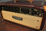 Mesa Boogie Express Plus 5:25 Head - Wine Taurus