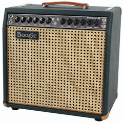 Mesa Boogie Fillmore 25 1x12 Combo, Emerald Green, Wicker Grille