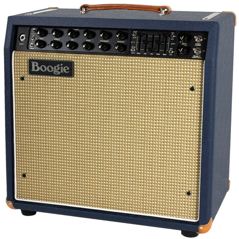 Mesa Boogie Mark Five 35 1x12 Combo - Blue Bronco