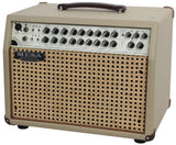 Mesa Boogie Rosette Acoustic Guitar Amplifier - Tan/ Wicker Grill