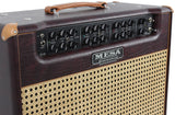 Mesa Boogie Triple Crown TC-50 1x12 Combo - Wine / Wicker