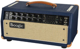 Mesa Boogie Mark Five 35 Head - Blue Bronco
