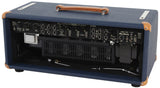 Mesa Boogie Mark V Head in Blue Bronco