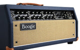 Mesa Boogie Mark V Custom Head & Cab - Blue Bronco