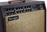 Mesa Boogie Mark V 1x12 Combo, Wine Taurus, Wicker Grille