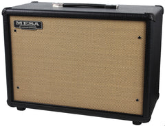 Mesa Boogie 1x12 Widebody Openback Compact Cab - Tan Grill