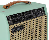 Mesa Boogie Mark Five 25 1x10 Combo, Surf Green, Wicker