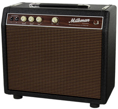 Milkman One Watt 1x10 Combo - Black Tweed