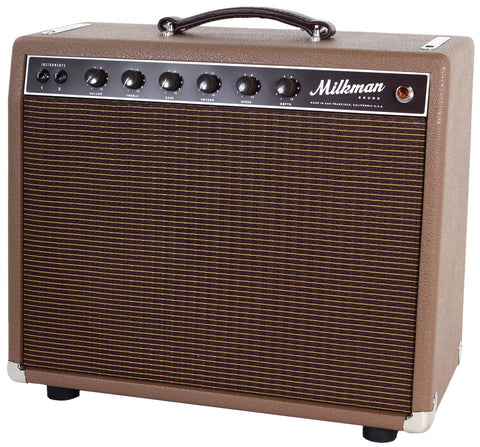 Milkman Half Pint 5 1x12 Combo - Chocolate