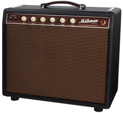 Milkman Half Pint 5 1x12 Combo - Black Tweed