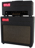 Mojotone Deacon Head & 1x12 Cab